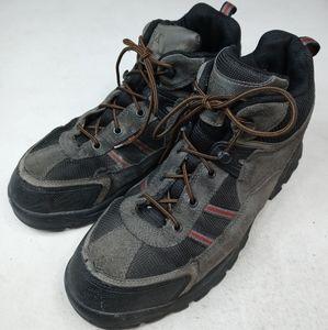Brahma mens sz 11 steel toe work boots